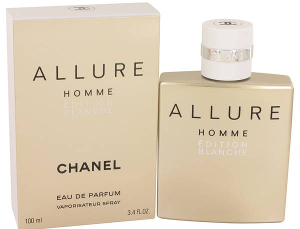 Allure Homme Blanche Cologne