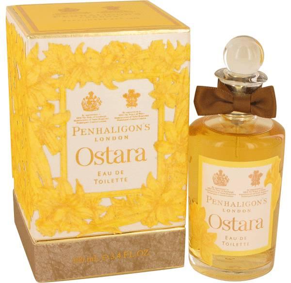Ostara Perfume