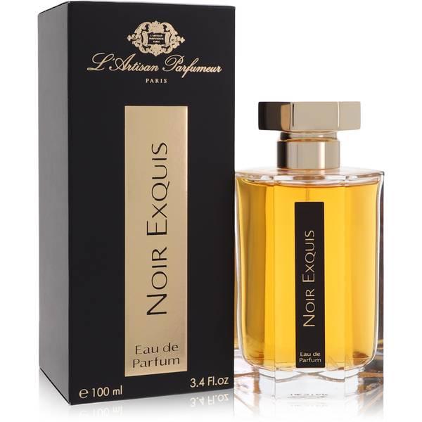 Noir Exquis Perfume