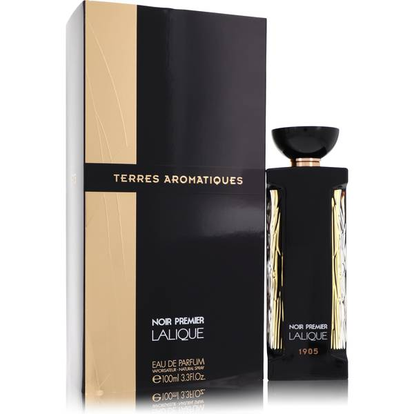 Terres Aromatiques Perfume by Lalique