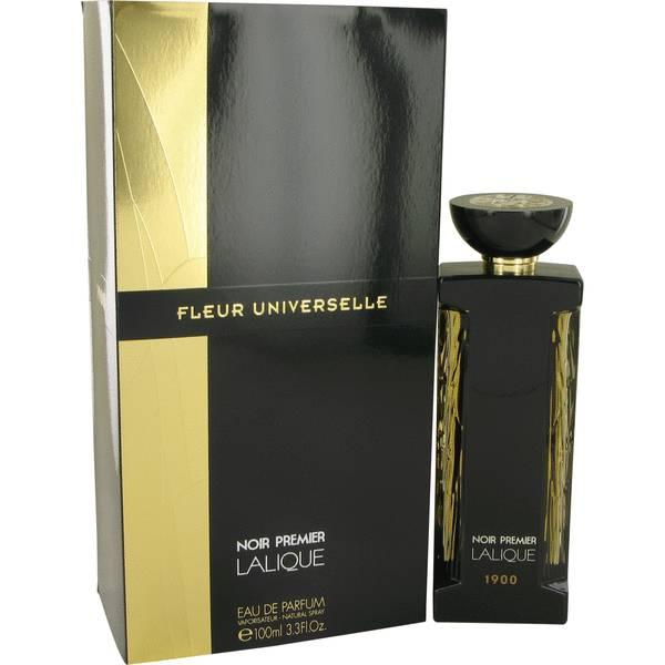 Fleur Universelle Perfume