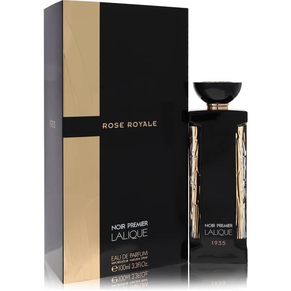 Rose Royale Perfume