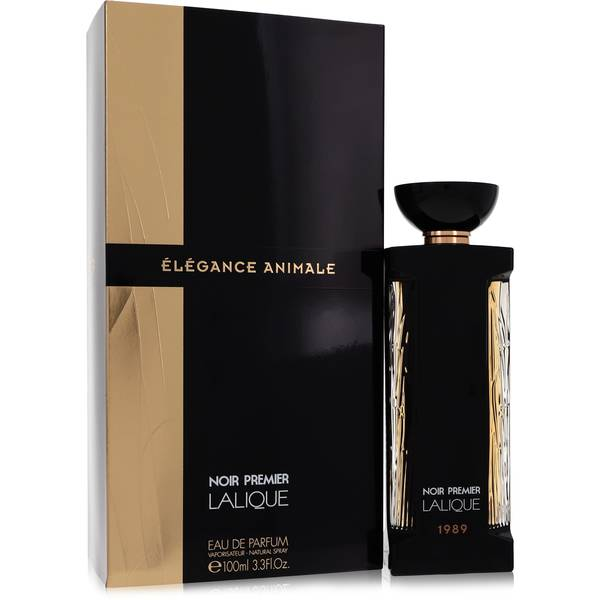 Elegance Animale Perfume by Lalique