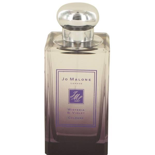Jo Malone Wisteria & Violet Perfume
