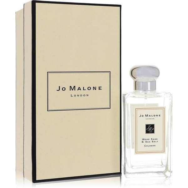Jo Malone Wood Sage Sea Salt Cologne By Jo Malone Fragrancexcom
