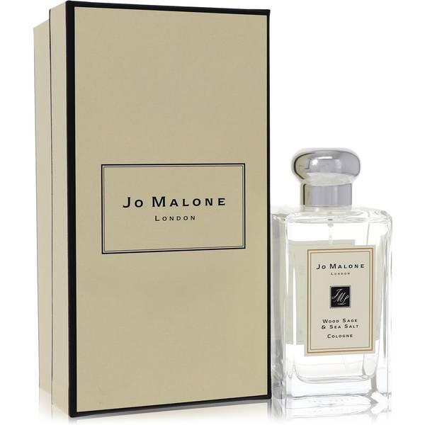 Jo Malone Wood Sage & Sea Salt Perfume by Jo Malone