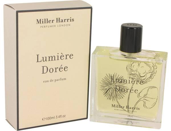 Lumiere Doree Perfume