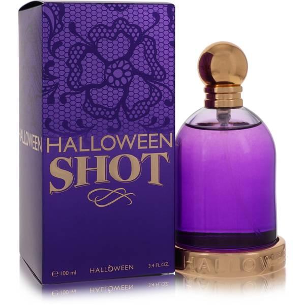 Halloween Shot Perfume