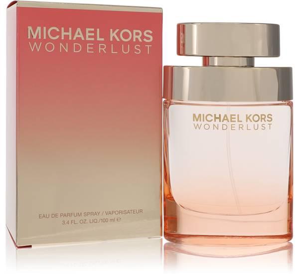 רק החוצה Michael Kors Wonderlust Perfume by Michael Kors | FragranceX.com ZR-44