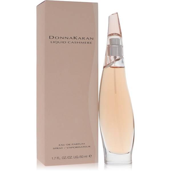 Liquid Cashmere Perfume