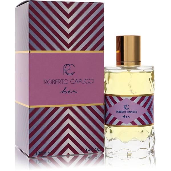 Roberto Capucci Perfume