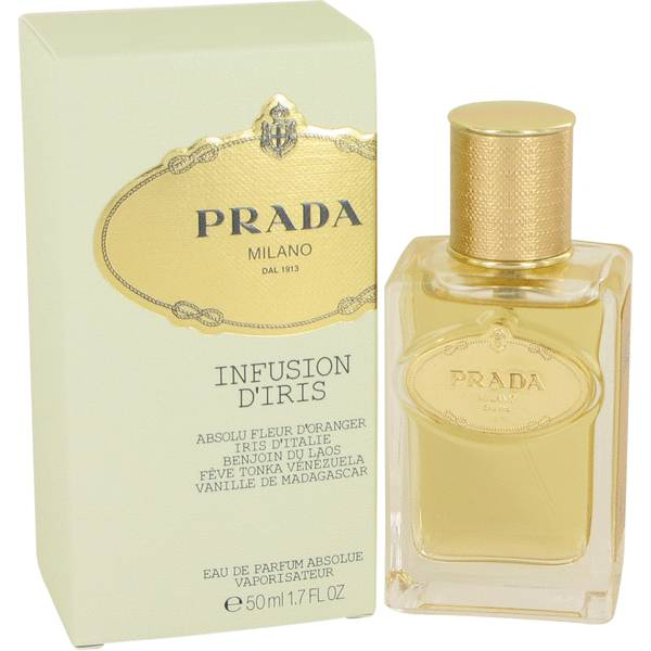 95519ec458 Prada Infusion D'iris Absolue Perfume By Prada for Women