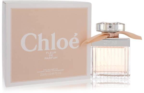 Chloe Fleur De Parfum Perfume