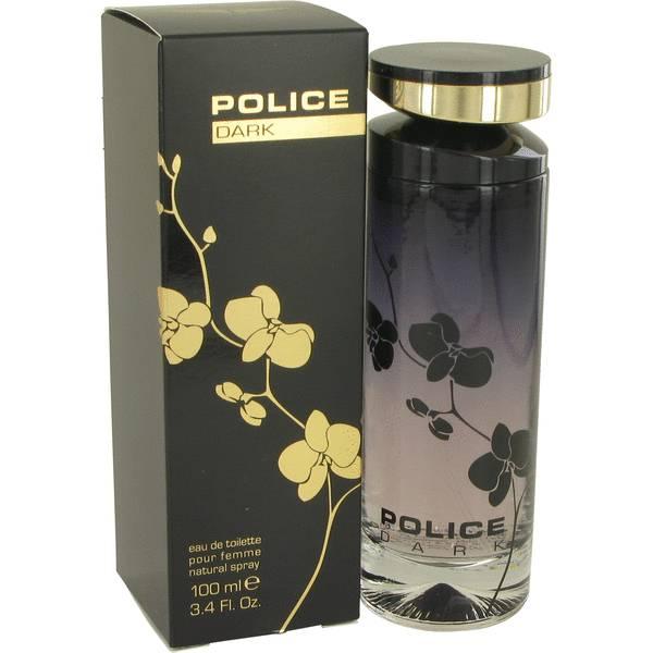 Police Dark Perfume