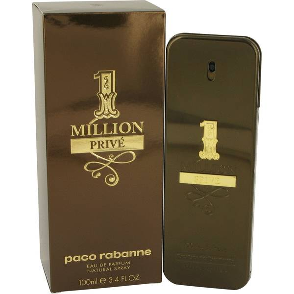 1 Million Prive Cologne