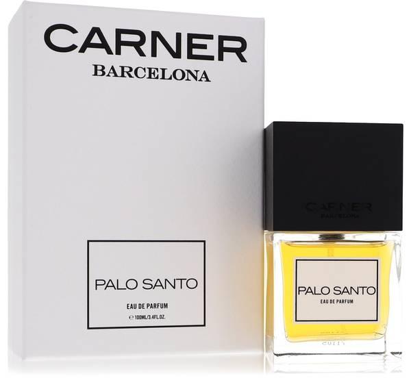 Palo Santo Perfume