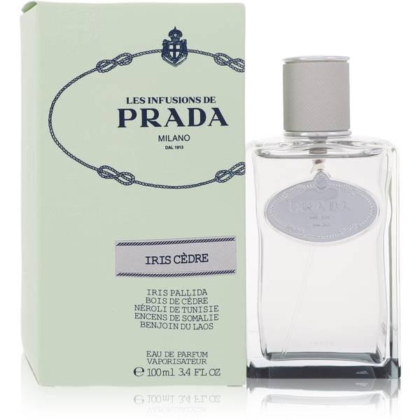 Prada Infusion D'iris Cedre Perfume