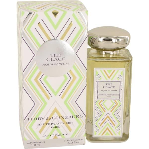 The Glace Aqua Perfume