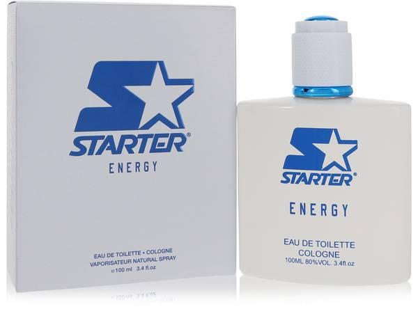 Starter Energy Cologne