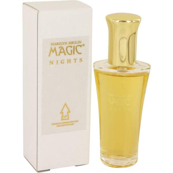 Magic Nights Perfume
