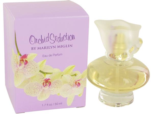 Orchid Seduction Perfume