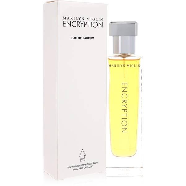 Encryption Perfume