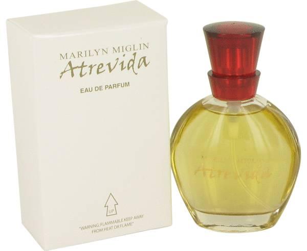 Atrevida Perfume