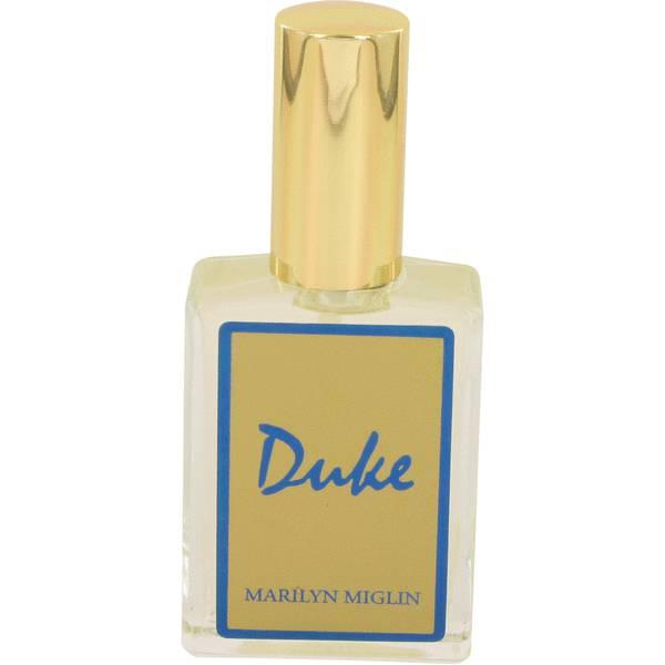 Duke Perfume