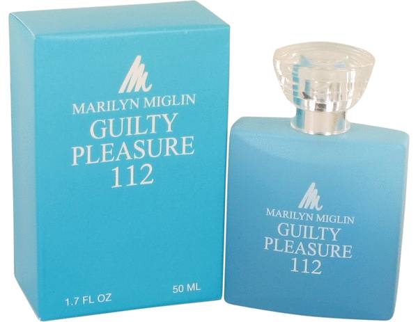 Guilty Pleasure 112 Perfume