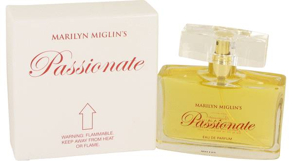 Marilyn Miglin Passionate Perfume