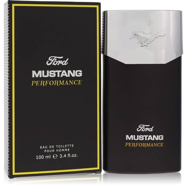 Mustang Performance Cologne