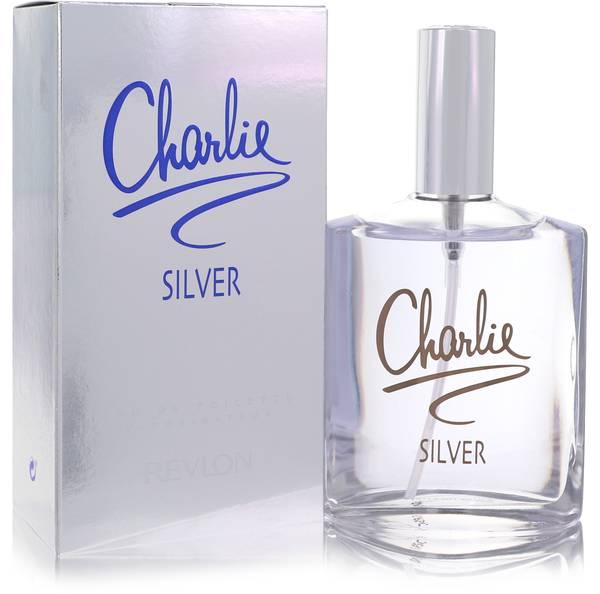 Charlie Silver Perfume