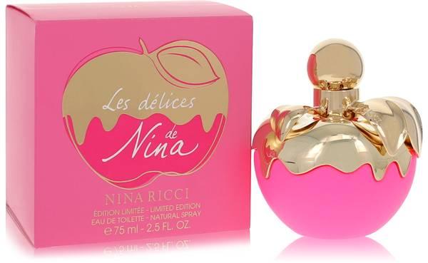 Les Delices De Nina Perfume