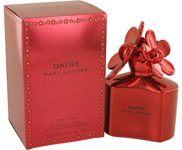 Daisy Shine Red Perfume