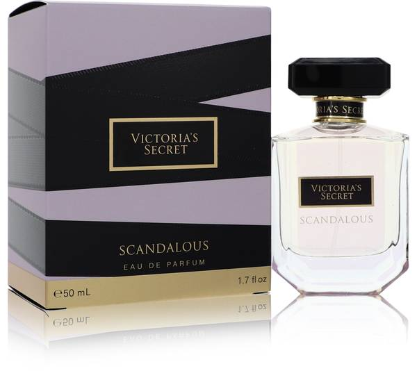 Victoria's Secret Scandalous Perfume