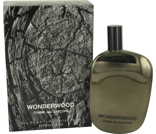 Comme Des Garcons Wonderwood Perfume