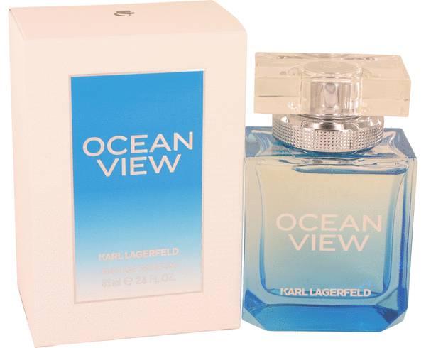 Ocean View Perfume