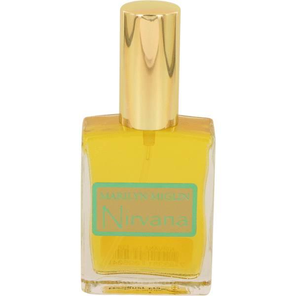 Marilyn Miglin Nirvana Perfume