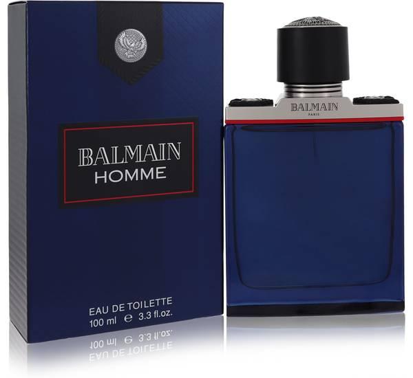 Balmain Homme Cologne