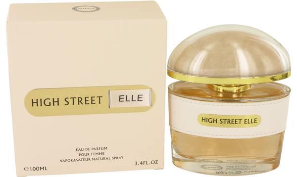 Armaf High Street Elle Perfume