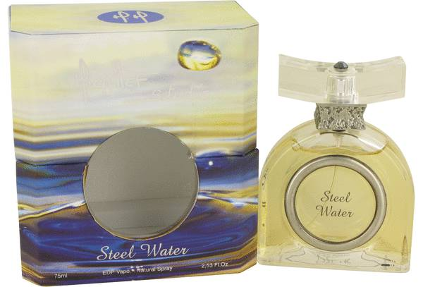 Steel Water Cologne