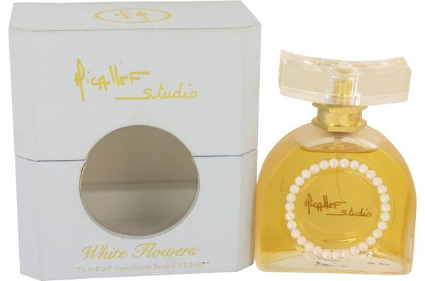 Micallef White Flowers Perfume