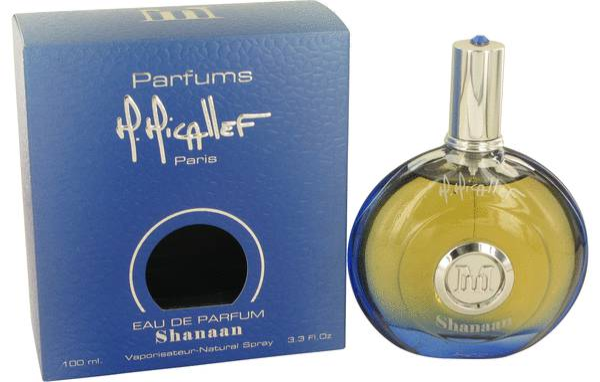 Micallef Shanaan Perfume