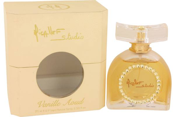 Micallef Vanille Aoud Perfume