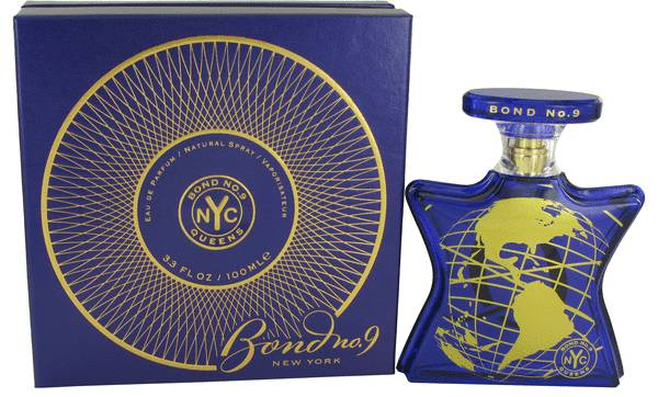Bond No. 9 Queens Perfume