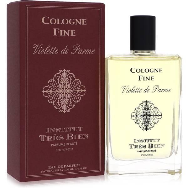 Violette De Parme Perfume