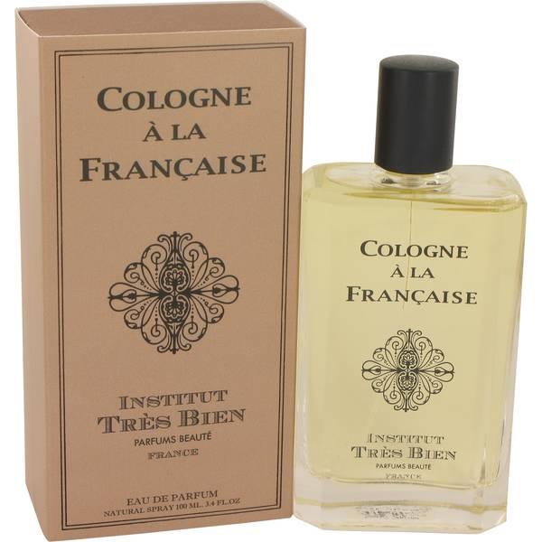 A La Francaise Institut Tres Bien Perfume