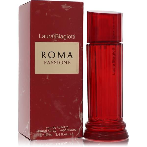 Roma Passione Perfume