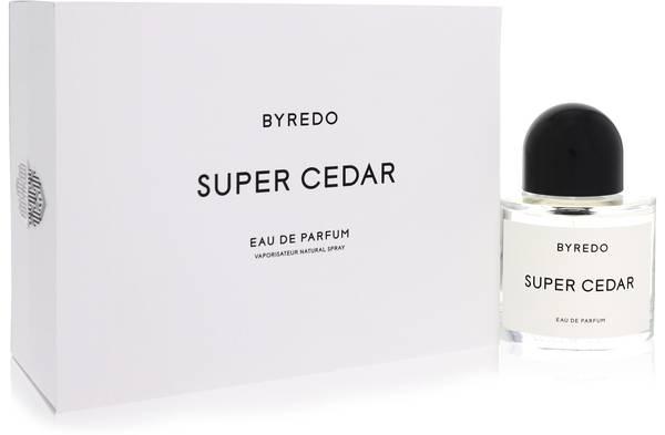 Byredo Super Cedar Perfume