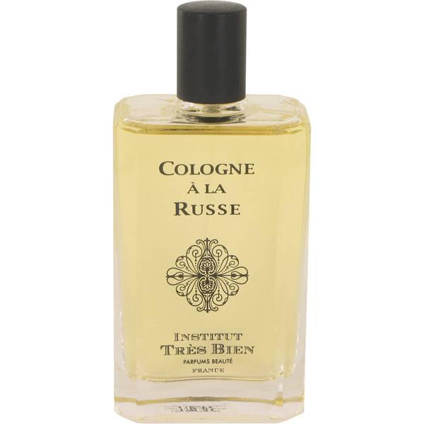 A La Russe Perfume